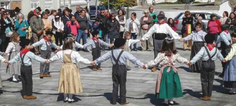 Grupo Folclórico Infantil